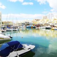 Malaga Benalmadena Puerto Marina Costa Sol Holiday Rentals