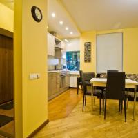 Lakshmi Great Apartment Kievskaya
