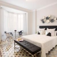 Fastástico Apartamento en el Centro de Málaga