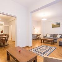 HiEnd Kolonaki Family flat