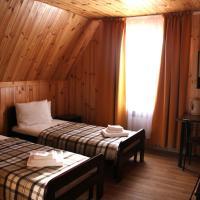 Эко-отель Лес на Самаре
