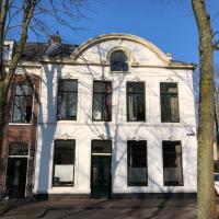 Parklaan Haarlem