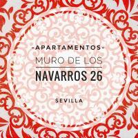 Muro de los Navarros 26-Apartamentos