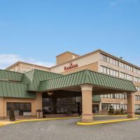 Ramada Inn Rochelle Park/Paramus Area