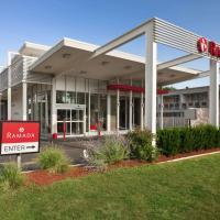 Ramada by Wyndham Rockville Centre