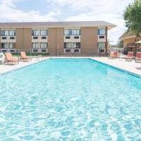 Ramada Hotel East Albuquerque