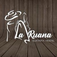 La Ruana -Guavativa- Hostel