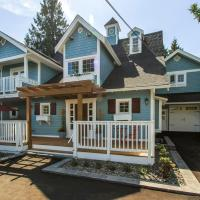 Kelowna Bed and Breakfast Ltd.