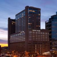 Hyatt Place Minneapolis/Downtown