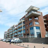 BizStay Harbour Scheveningen Apartments