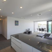 Beautiful 3BR Apartment @ The James