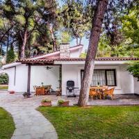 Holiday Villa in Sani