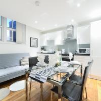 Fitzrovia Premier Apartment