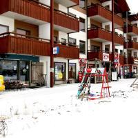 One-bedroom apartment in Ylläs - Vaeltajantie 2