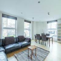 NEW Superb 2BD Flat Near Centre in Bermondsey