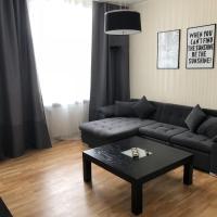 V.Reimani Apartment