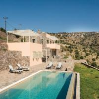 Four-Bedroom Holiday Home in Aigina Saronic Island