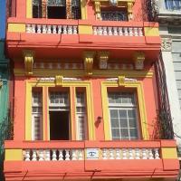 Casa colonial Yadilis y Yoel