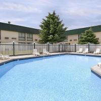 Travelodge by Wyndham Pocatello