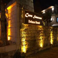 Cave seasons deluxe hotel