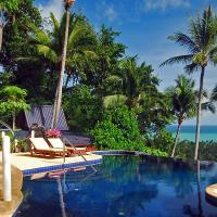 Seaview Paradise Beach and Mountain Holiday Villas Resort