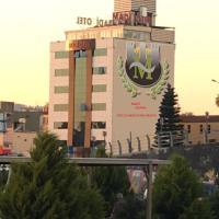 Madi Hotel