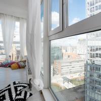 New Maas Apartment