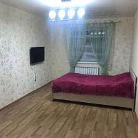 Apartment on Gorsovetskaya