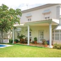 Four-Bedroom Holiday Home in San Fernando