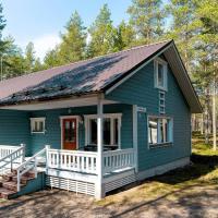 Ferienhaus mit Sauna Kalajoki 102S