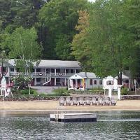 Cottage Place on Squam Lake - Cottage Suites