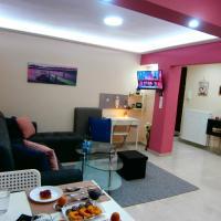 Sweet and luxury Center ArtFlat