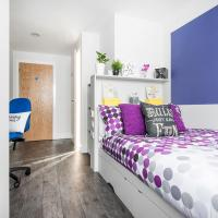 Ablett House (Campus Accommodation)