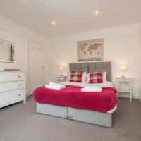 Chelmsford Riverside Serviced Apartment by PLL