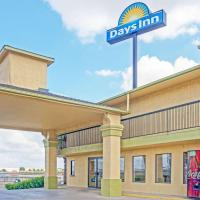 Days Inn San Antonio Interstate 35 North
