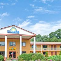 Days Inn and Conference Center Branford