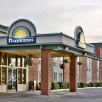 Days Inn by Wyndham Mt. Vernon