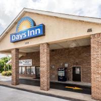 Days Inn by Wyndham Nashville N Opryland/Grand Ole Opry
