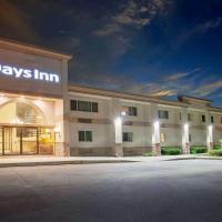 Days Inn by Wyndham Shrewsbury Worcester