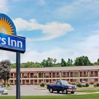 Days Inn by Wyndham Newport News