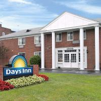 Days Inn by Wyndham Cleveland Lakewood