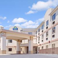 Days Inn and Suites Laurel