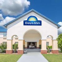 Days Inn by Wyndham Lincoln