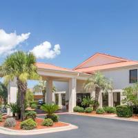 Days Inn & Suites by Wyndham Navarre Conference Center
