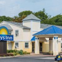 Days Inn by Wyndham Berlin Voorhees