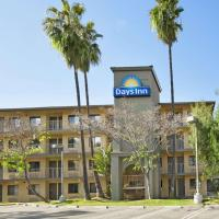 Days Inn Buena Park