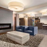Days Inn & Suites by Wyndham Yorkton