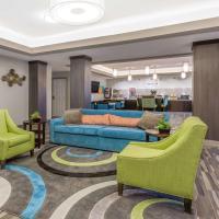 Days Inn & Suites by Wyndham Katy
