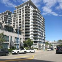 Apartment near Richmond Centre