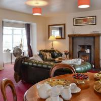 Laigh Auchenharvie Cottage